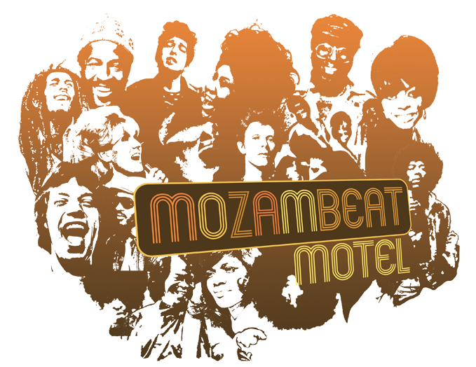 MOZAMBEAT MOTEL  – Accommodation in Tofo, Mozambique – perfect for diving and surfing