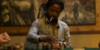Mozambeat Motel pokernight