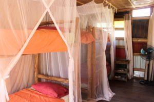 Mozambeat Motel dormitory Kool and The Gang 4