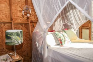 Mozambeat Motel private ensuite cabins, James Brown 4