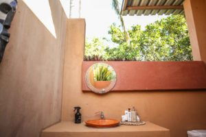 Mozambeat Motel private ensuite cabins, James Brown 5