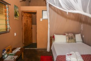Mozambeat Motel suites, Prince 1