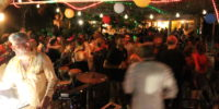 Mozambeat Motel party DJ Rene