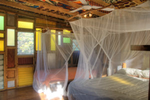 Mozambeat Motel private ensuite cabins Blondie 4