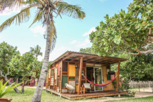 Mozambeat Motel private ensuite cabins, Diana Ross 1