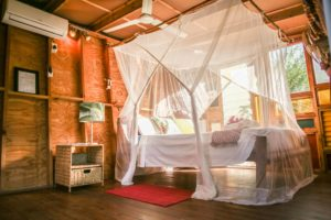 Mozambeat Motel private ensuite cabins, James Brown 3