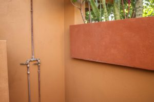 Mozambeat Motel private ensuite cabins, James Brown 6