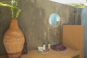 Mozambeat Motel private ensuite cabins, Ray Charles 5