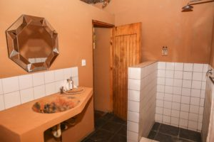 Mozambeat Motel suites, Prince 3