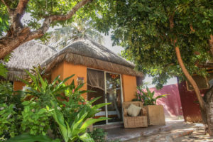 Mozambeat Motel suites, Prince 4