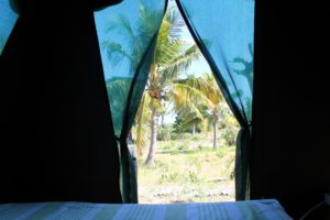 Mozambeat Motel tents and camping 4